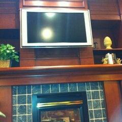 Photo taken at Hilton Garden Inn Boca Raton by Mike G. on 10/4/2012