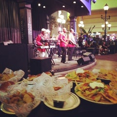 Photo taken at Eden Lounge by Kristen H. on 6/13/2014