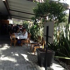 Photo taken at Restaurante Tartine by Constanca on 5/11/2013