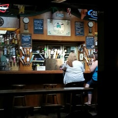 Photo taken at Dublin Pub by John K. on 6/3/2013