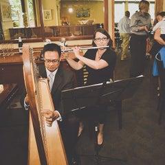 Photo taken at Seasons Restaurant by Jennifer T. on 5/16/2014