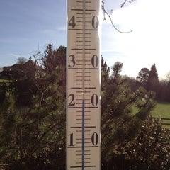 Das Foto wurde bei Traunwalchen von Bastian B. am 12/24/2012 aufgenommen