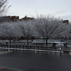 Photo taken at Washington Square Diner by The Pommy on 3/21/2015