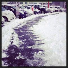 Photo taken at Toyota World by Matt S. on 1/21/2013