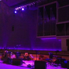 Photo taken at Royal Northern College of Music (RNCM) by Jac J. on 2/23/2015