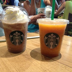 Photo taken at Starbucks Coffee by LaLula on 7/28/2013
