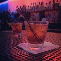 Photo taken at Proof Bar by Joel Richard E. on 12/17/2012