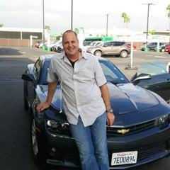 Photo taken at National Car Rental by Robert P. on 10/10/2014