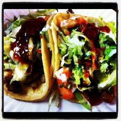 Photo taken at Tortilleria Mexicana Tres Hermanos by Rick C. on 9/17/2012