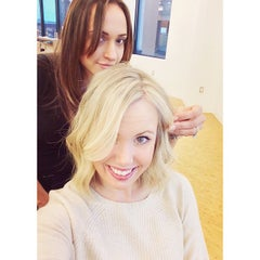 Photo taken at About Faces Day Spa by Emma on 12/6/2014