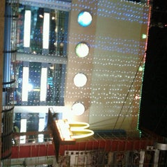 Photo taken at Valentine Multiplex by Vijaysinh P. on 11/9/2012