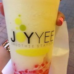 Photo taken at Joy Yee Plus by Veli on 7/12/2013