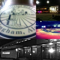Photo taken at Birmingham Crossplex by J Matthew C. on 11/29/2012