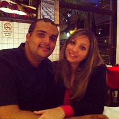 Photo taken at Paineiras Pizzaria by Antonio M. on 12/2/2013