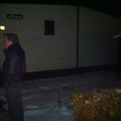 Photo taken at Camping de Betteld by David on 1/25/2013