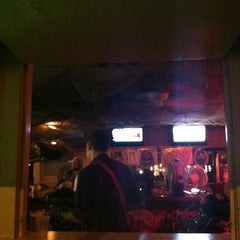 Photo taken at Dockside Ale House by P W. on 9/29/2012