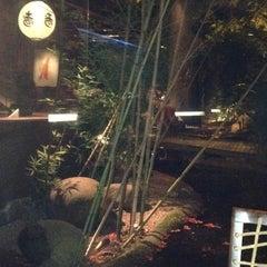 Photo taken at Sakura by Ale R. on 11/29/2012