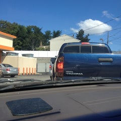 Photo taken at Dunkin' Donuts by Melanie S. on 8/24/2014