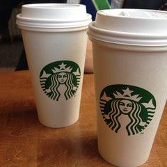 Photo taken at Starbucks by Brian C. on 8/1/2013