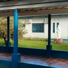 Photo taken at UFFS - Universidade Federal da Fronteira Sul by Dalton S. on 12/3/2013