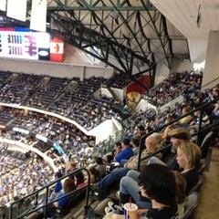 Photo taken at Fan Shop by Andrea on 11/6/2012