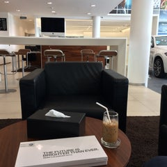 Photo taken at BMW German Auto by RPH on 2/2/2015