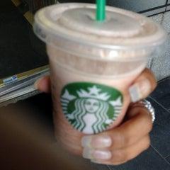 Photo taken at Starbucks by Kai L. on 2/20/2014