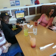 Photo taken at IHOP by Crystal Renee L. on 5/4/2013