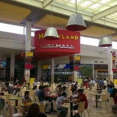 Photo taken at Mall Aventura Plaza Bellavista by FRANCO G. on 2/28/2013