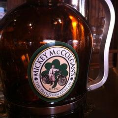 Photo taken at Mickey McColgan's by Phil B. on 6/12/2013