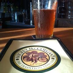 Photo taken at Mickey McColgan's by Phil B. on 7/12/2013