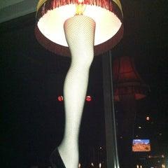 Photo taken at La Jolla Strip Club by Jesse G. S. on 11/13/2012