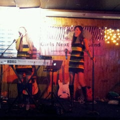 Photo taken at RP McMurphy's Bar & Grill by Robin J. on 10/27/2012