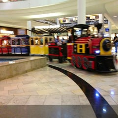Photo taken at The Avenues Mall by Ian on 4/11/2013