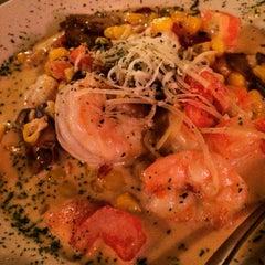 Photo taken at The Reel Café by Julia on 12/20/2014