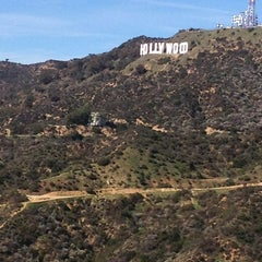 Photo taken at Griffith Park Trail by Nikki K. on 2/4/2013