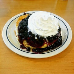 Photo taken at IHOP by Rudi S. on 3/16/2015