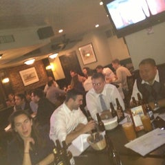 Photo taken at Cassidy's Pub and Restaurant by Tara B. on 10/25/2012