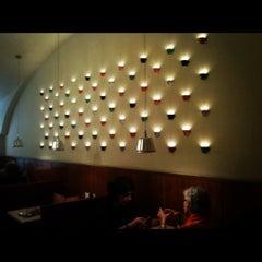 Photo taken at Konditorei Café Diglas by Victòria Q. on 9/24/2012