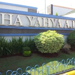Photo taken at Grha Yahya A.D by Hermanto D. on 10/27/2013
