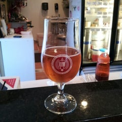 Photo taken at Grappa Growlers by Catina S. on 10/20/2012