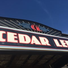 Photo taken at Cedar Lee Theatre by Steve C. on 7/11/2014
