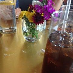 Photo taken at Hanami Restaurant by Catalina P. on 5/22/2015