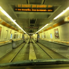 Photo taken at Eurotunnel Victor Hugo Terminal by Pepo L. on 6/7/2013