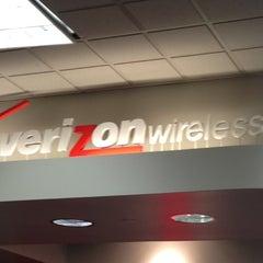 Photo taken at Verizon by Damian D. on 11/30/2012