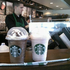 Photo taken at Starbucks by Scout T. on 10/1/2013
