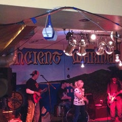 Photo taken at The Ancient Mariner by Jessica on 2/15/2013