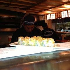 Photo taken at Daikoku by Yvonne K. on 11/8/2012