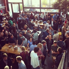 Photo taken at Southern Pacific Brewing by Tommy L. on 6/7/2012