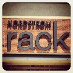 Photo taken at Nordstrom Rack Legacy Village by Anika on 5/25/2013